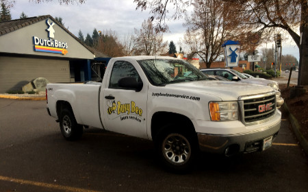 commercial lawn maintenance olympia wa